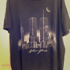 Other - Vintage mens New York shirt
